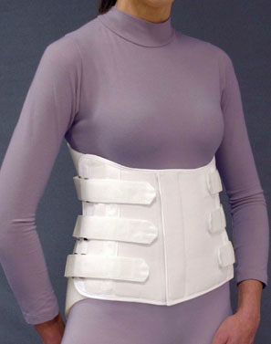 LSO Corset Orthosis